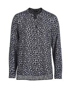 Bexleys woman - Shirtbluse mit Tupfen