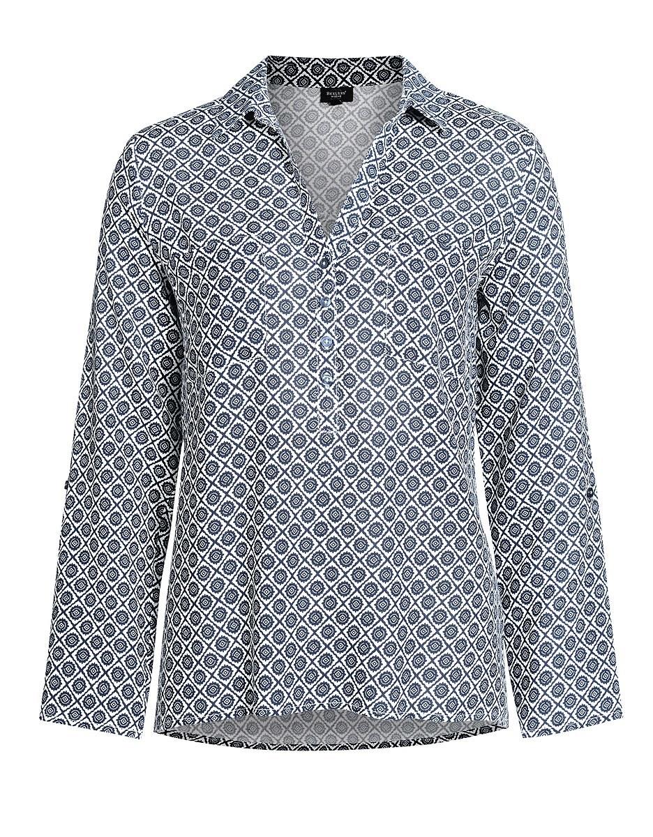 Bild 1 von Bexleys woman - bedruckte Bluse