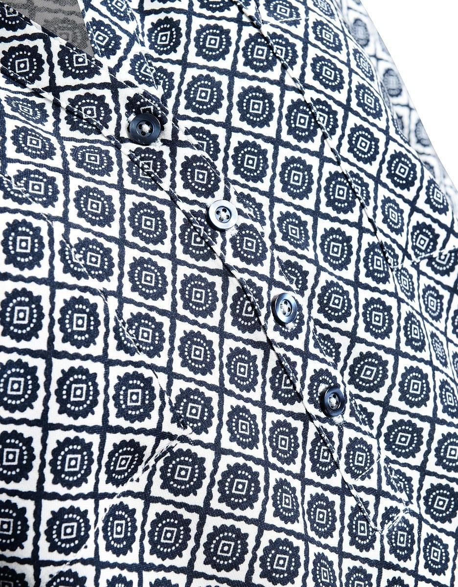 Bild 3 von Bexleys woman - bedruckte Bluse