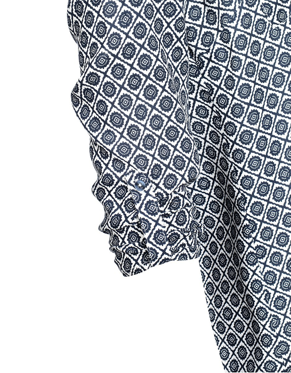 Bild 4 von Bexleys woman - bedruckte Bluse