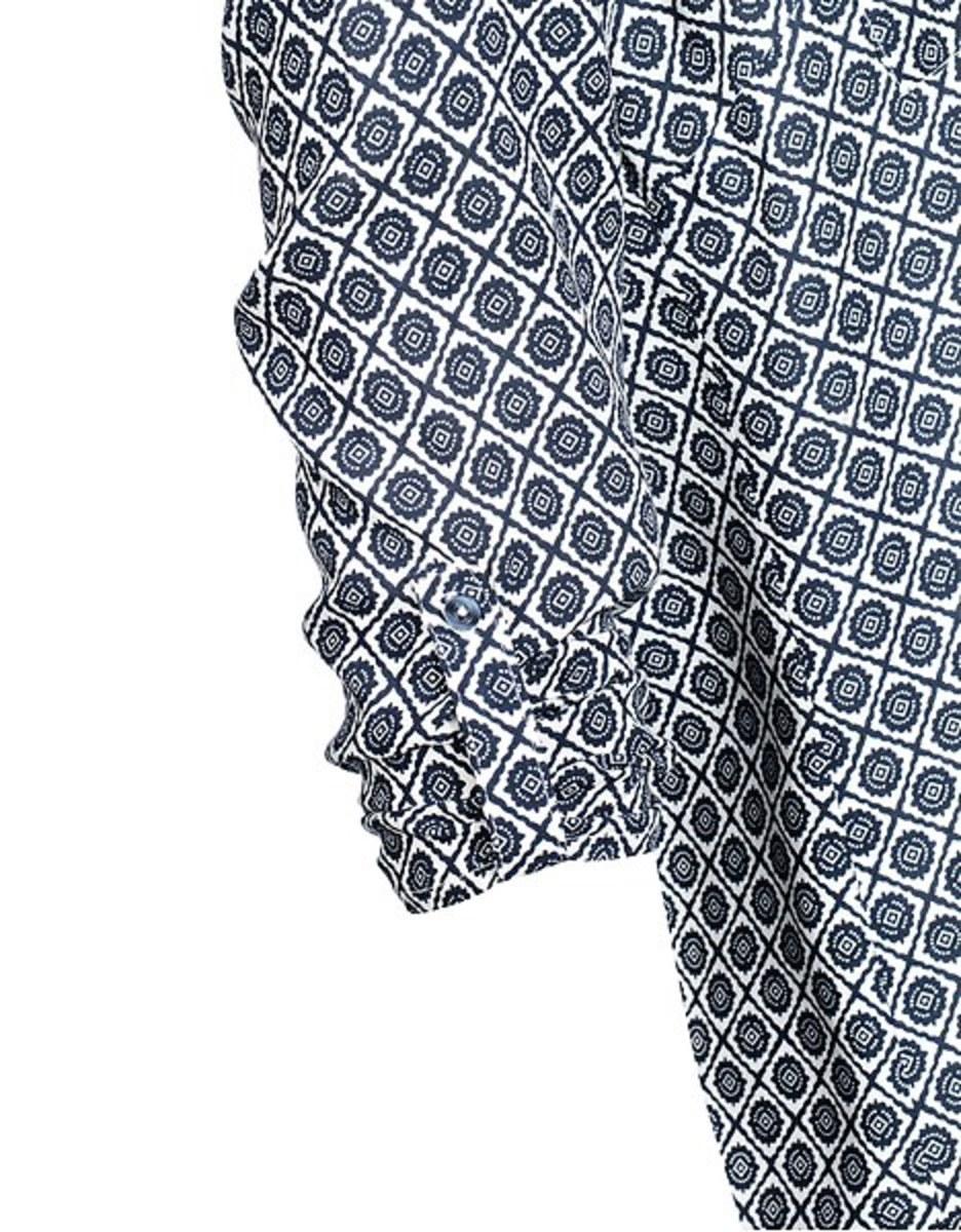 Bild 5 von Bexleys woman - bedruckte Bluse