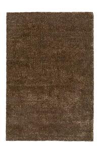 Arte Espina Teppich Grace Shaggy Taupe 200cm x 290cm