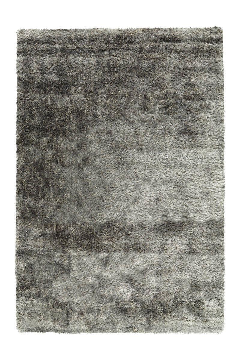 Bild 1 von Arte Espina Teppich Grace Shaggy Blaugrau 160cm x 230cm