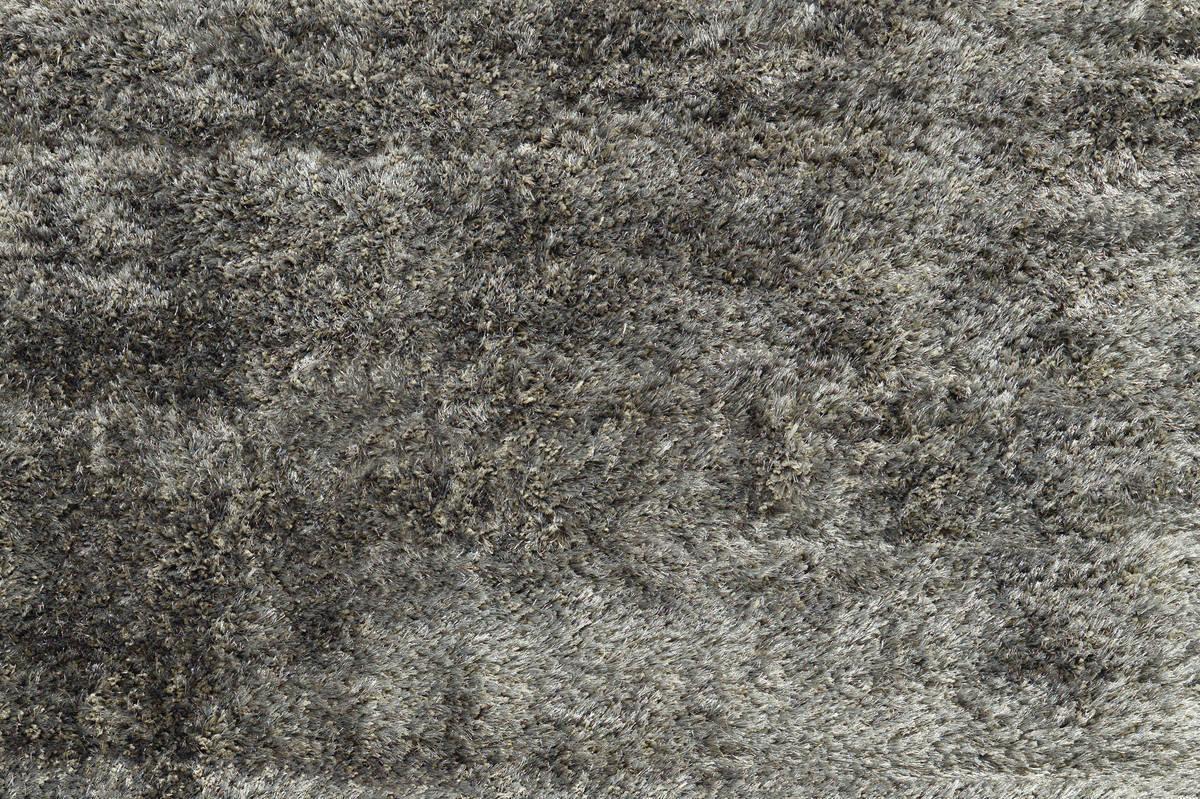 Bild 3 von Arte Espina Teppich Grace Shaggy Blaugrau 160cm x 230cm