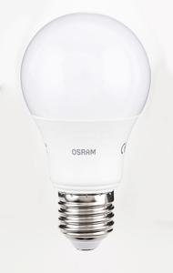 Osram LED Leuchtmittel 6er Birne 9W / 827 FR E27