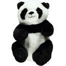 Bild 1 von Panda Bär aus weichem Plüsch 30cm hoch