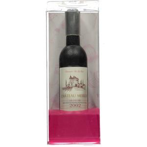 """Flaschenöffner """"Weinflasche"""" 11cm"""