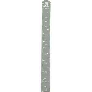 Messlatte mit Print 100cm lang