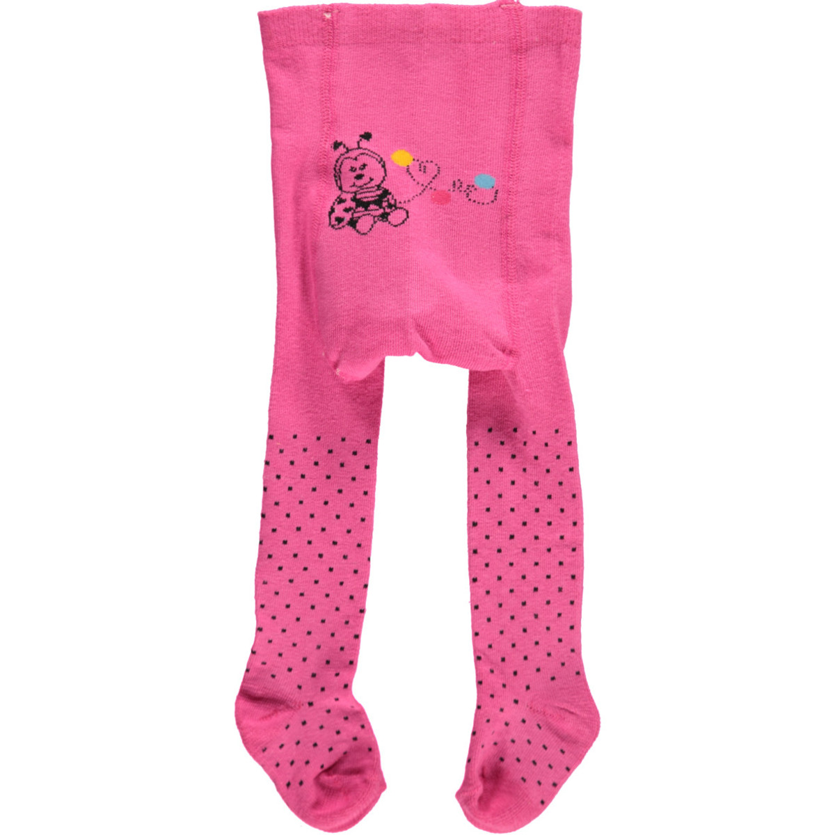 Bild 2 von Baby Mädchen Strumpfhose