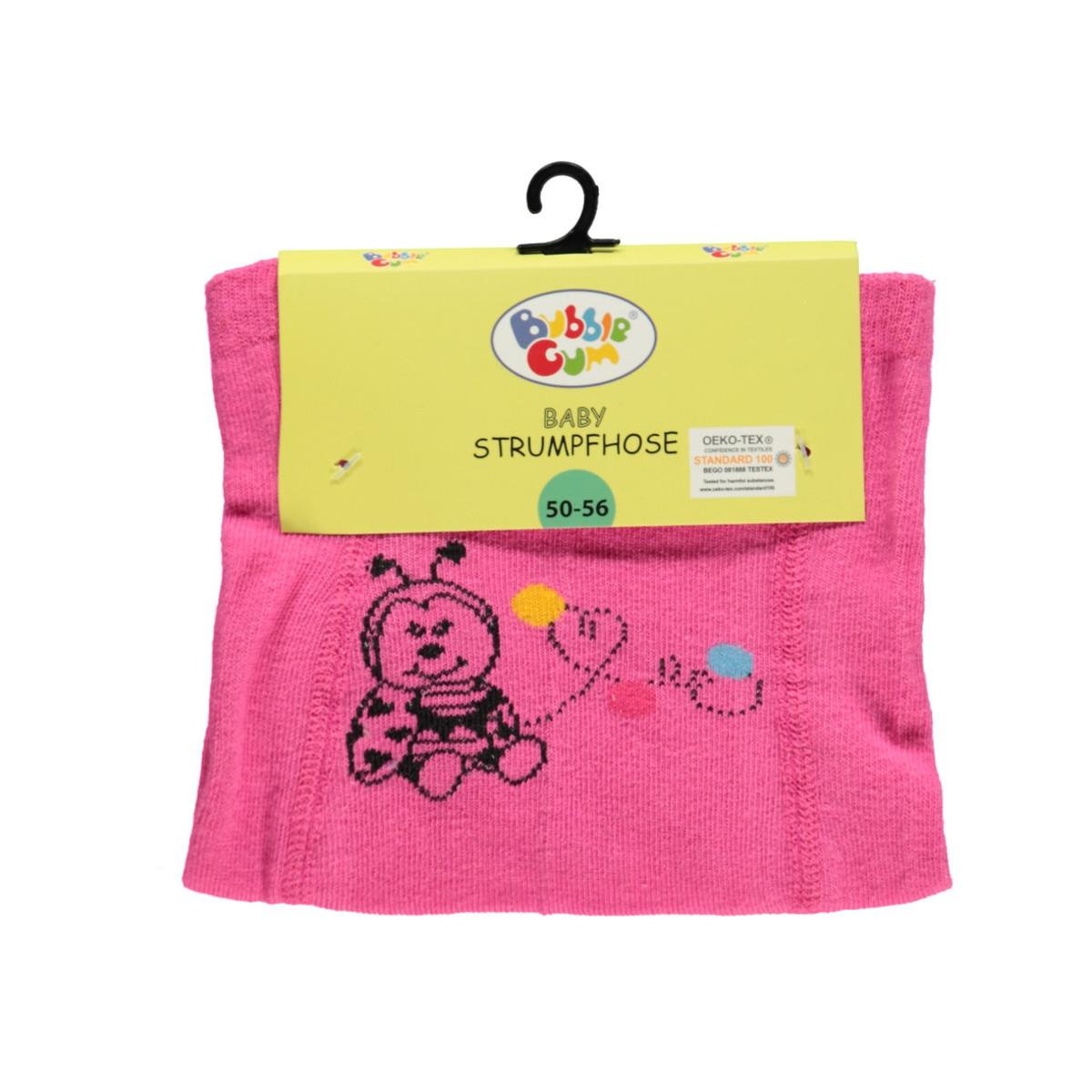 Bild 3 von Baby Mädchen Strumpfhose