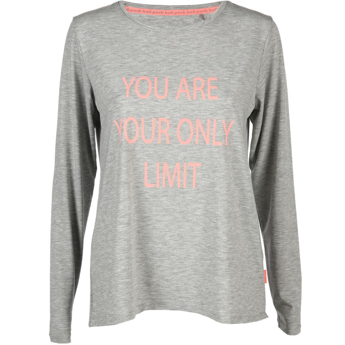 Bild 1 von Damen Langarm Shirt