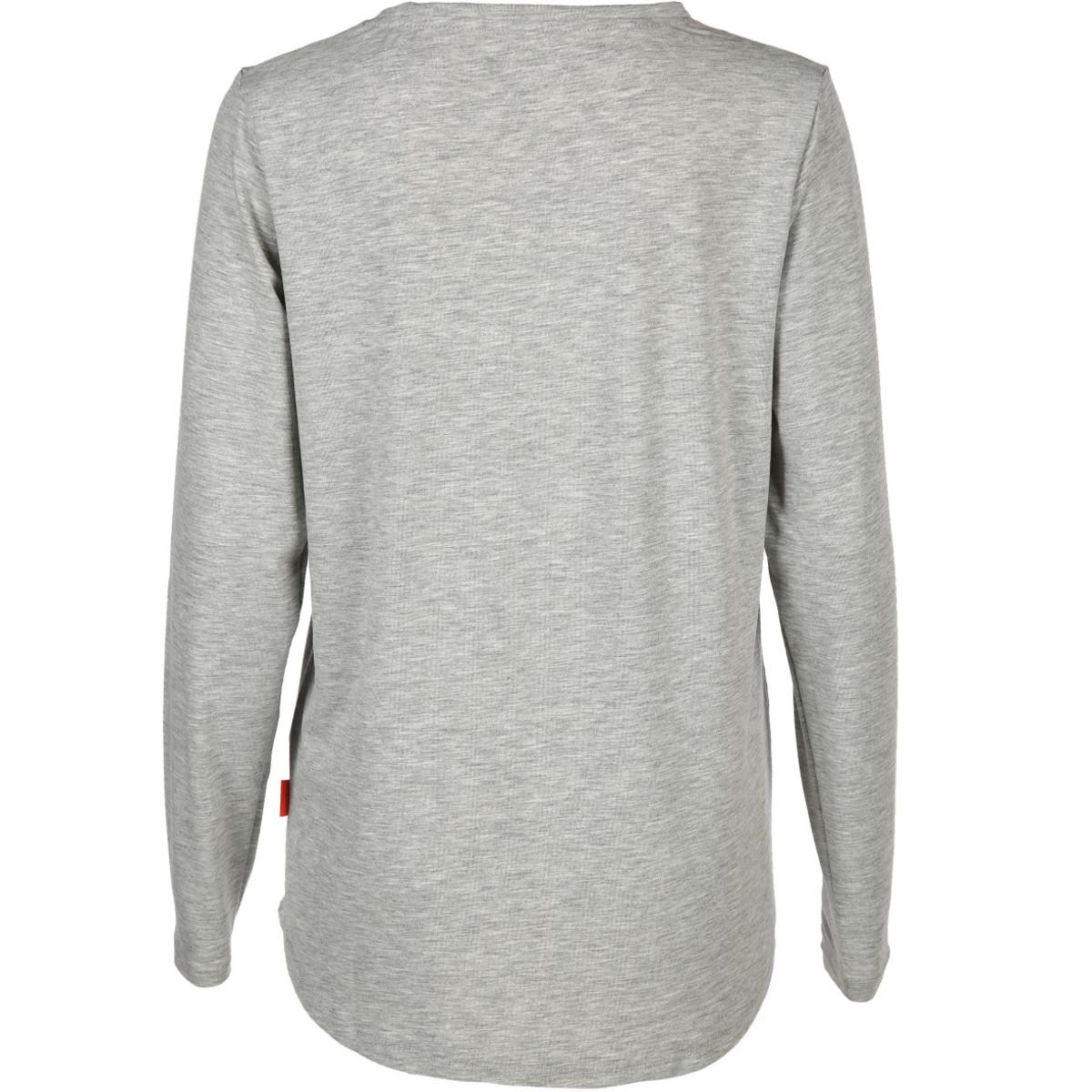 Bild 2 von Damen Langarm Shirt