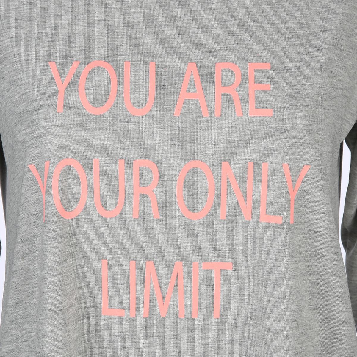 Bild 3 von Damen Langarm Shirt