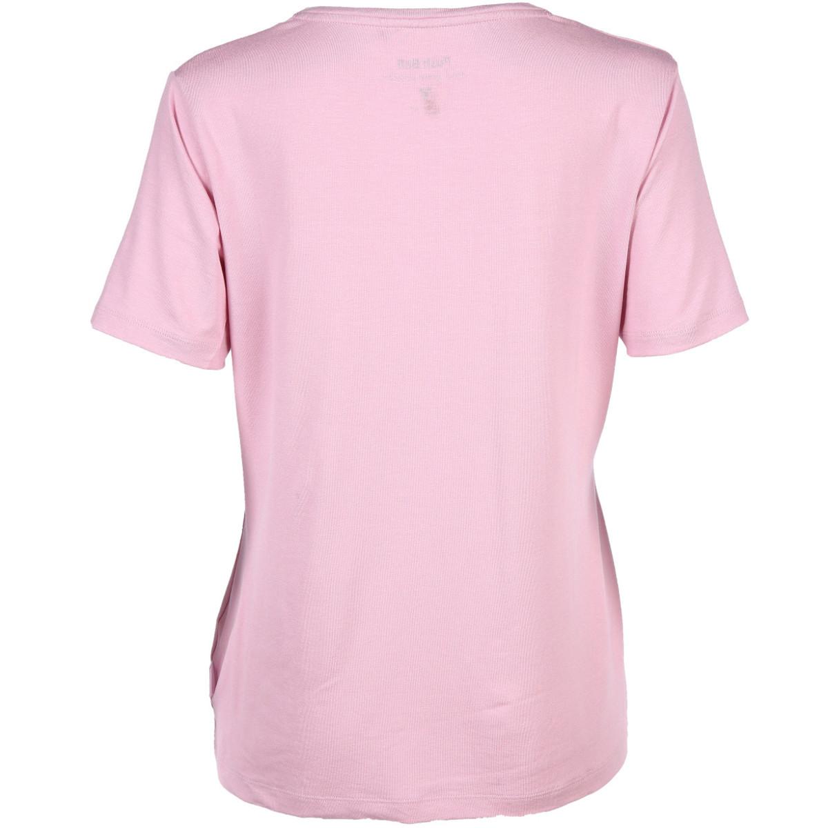 Bild 2 von Damen Sport Shirt mit Präge Print