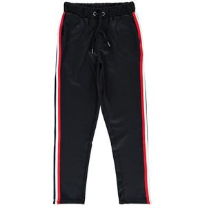 Mädchen Hose mit Galon-Streifen