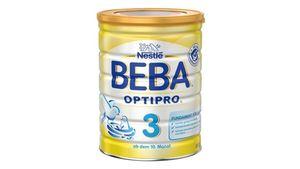 Nestlé BEBA OPTIPRO 3, 800 g