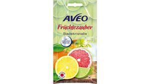 AVEO Badekristalle Früchtezauber