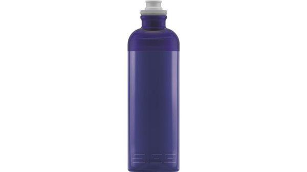 SIGG Trinkflasche Tritan Sexy Blue 0,6 l