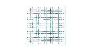 NACHTMANN Platten Square quadratisch Ø 28cm