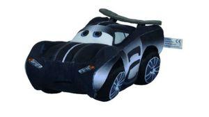 Simba - Disney Cars 3, Plüsch Jackson Storm, 25cm