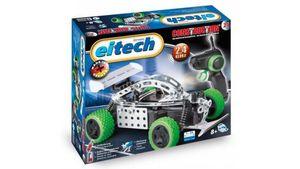 eitech - Metallbaukasten RC Speed Racer