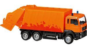 "Müller - Toy Place - Truck-Collection MAN ""City Fahrzeuge"", DIE CAST METAL, sortiert"