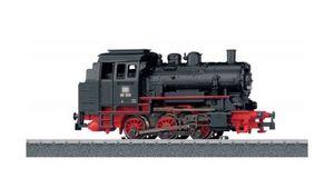 Märklin 30000 Digital - H0 - Märklin Start up - Tenderlokomotive