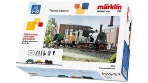Märklin 29173 - Startpackung Mein Start mit Märklin 230 Volt.