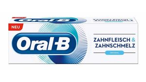 Oral-B Zahnfleisch und -schmelz Original Zahnpasta 75ml