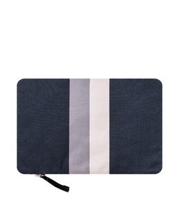 Tablet Case blau  bedruckt designed by MICHALSKY