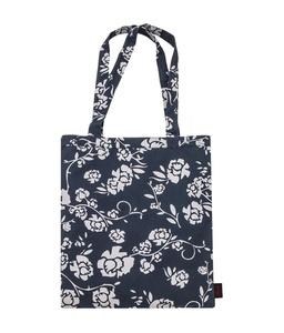 Tote Bag blau bedruckt designed by MICHALSKY