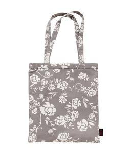 Tote Bag grau bedruckt designed by MICHALSKY