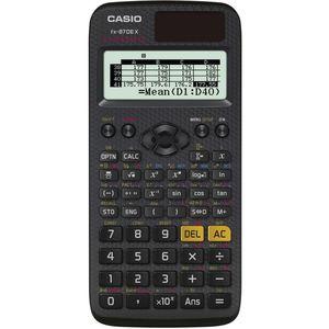 Casio FX-87DE X - Wissenschaftlicher Rechner