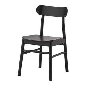 RÖNNINGE   Stuhl
