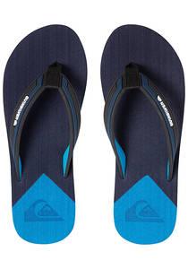 Quiksilver Molokai New Wave - Sandalen für Jungs - Blau