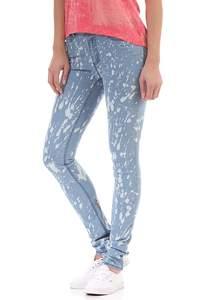 Nikita Royal - Jeans für Damen - Blau