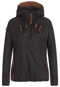 Naketano Schniedelschmutz - Jacke für Damen - Schwarz