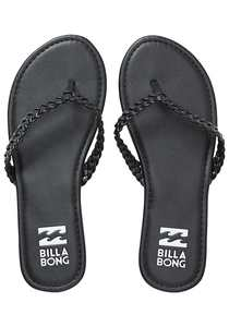 Billabong Beach Braid - Sandalen für Damen - Schwarz