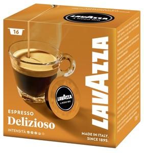 Lavazza A Modo Mio Espresso Delizioso | 16 Kaffeekapseln