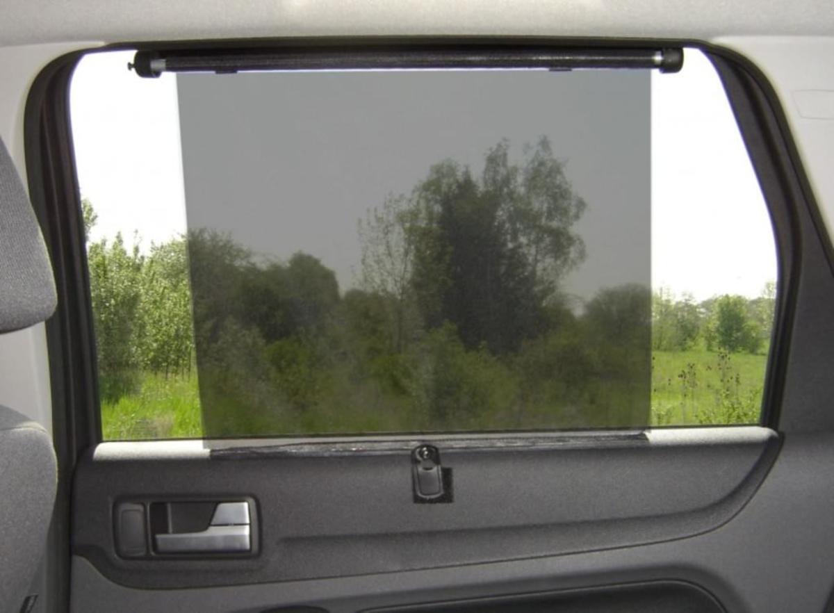 Bild 3 von Sonnenschutz Sonnenrollo Rollo Sonnenschutzrollo Reer