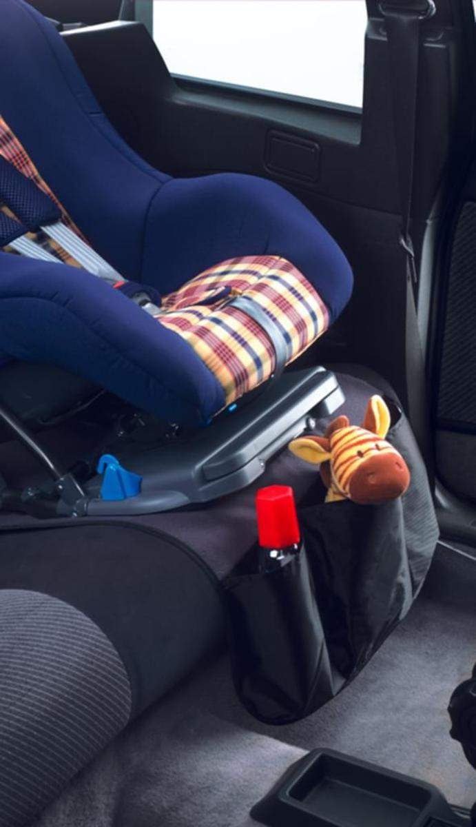Bild 5 von Schutzu.lage f. K.autositz