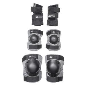 K2 Inliner-Schützer-Set, Größe XL