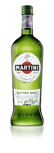 Martini Extra Dry 0,75 l