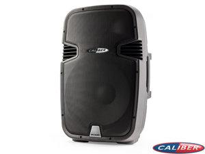 Caliber Tragbarer Bt Trolley Lautsprecher Inkl Akku; HPA604BT
