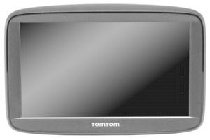 TomTom Start 52 CE Navigationsystem 19 Länder EU , Farbe:Schwarz