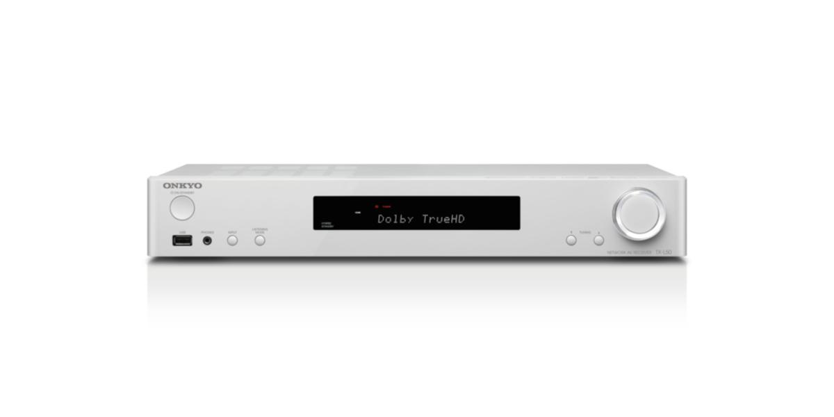 Bild 1 von Onkyo TX-L50 5.1 AV-Receiver Weiß