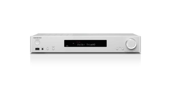 Onkyo TX-L50 5.1 AV-Receiver Weiß