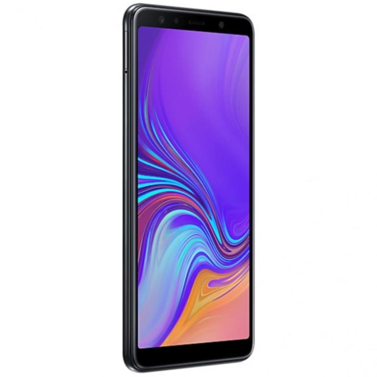 Bild 4 von Samsung Galaxy A7 (2018) 64GB, black