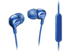 Philips SHE37055BL/00 In-Ear-Kopfhörer blau
