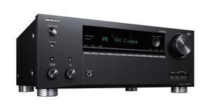 ONKYO TX-RZ730 9.2 Kanal AV Receiver 175 Watt pro Kanal, THX, Dolby Atmos